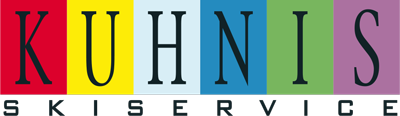 KUHNIS Skiservice Logo